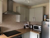 double room, in clean house, close to public transport