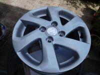 New Suzuki Celerio Alloy Wheel