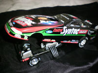 Wanted diecast cars