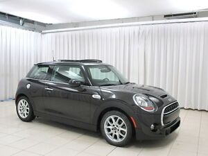 2014 MINI Cooper S 2.0L TURBO FULLY LOADED PACKAGE w/ NAVIGATION