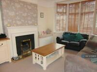 3 bedroom house in Princes Avenue, London, WD18 (3 bed)