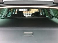 Vw Passat B6 estate Travall Dog guard