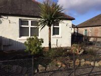 A SPACIOUS ONE BED BUNGALOW WITH GARAGE AND GARDEN TO RENT