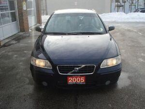 2005 Volvo S60 2.5L