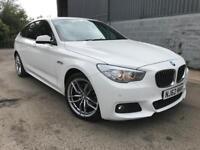 2012 BMW 520D M-Sport Gran Turismo Stunning Car FINANCE AVAILABLE