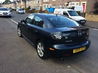 2009 mazda 3 sport full years MOT no advisories