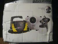 Earlex Paint Spray Station HV3900 New unused Boxed