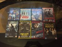 *** LOOK LOTS OF DVD collection blu- ray bluray film bargain brand new ENGLISH