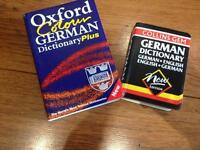 German dictionary to learn german