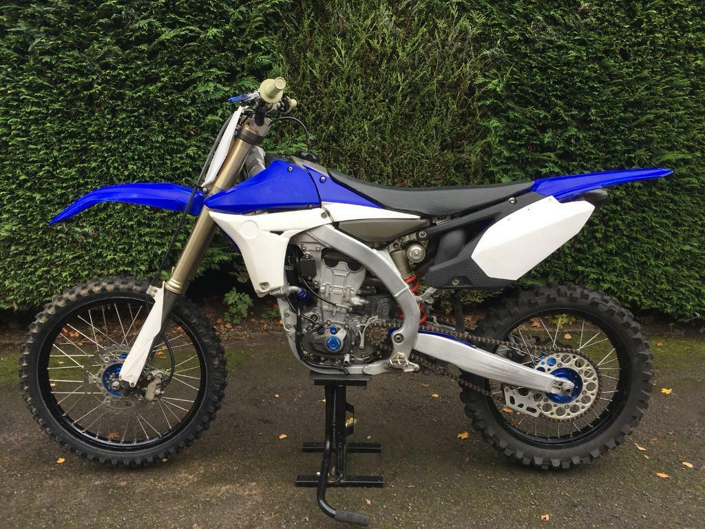 Yzf 450 2011 yz450f yzf450 | in Astwood Bank, Worcestershire | Gumtree