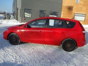 2011 Hyundai Elantra Touring GL  automatique avec a/c Gatineau Ottawa / Gatineau Area image 9