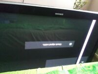 TV Samsung 50inch for spares