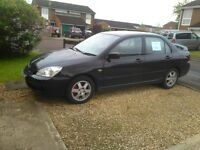 Car For Sale £1000.00