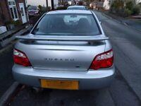 Subaru impreza gx sport lpg conversion