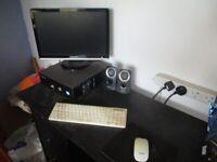 Dell Optiplex Computer Setup Windows 7 Pro