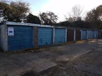 Garages available to rent: Casey Court Dingley RG7 - ideal for storage
