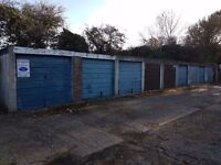 Garages available to rent: Casey Court Dingley - ideal for storage