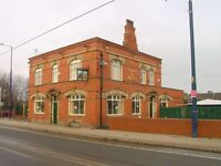 Coach and Horses, 350 Eccles New Road, Weaste, Salford. Joint Management Couple Required