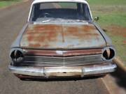 1964 EH Holden sedan 179 HP motor 3 speed manual Toowoomba Toowoomba City Preview