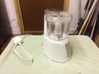 Silvercrest Mini Blender / chopper