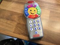 Kids music phone fisher price