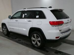 2015 Jeep Grand Cherokee Limited *SUNROOF/20 London Ontario image 9