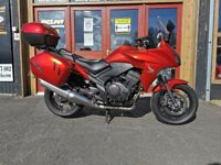 Honda, CBF, 2013, 998 (cc) Low Mileage, Excellent Condition. EVOLTUION MOTOR WORKS - Lurgan