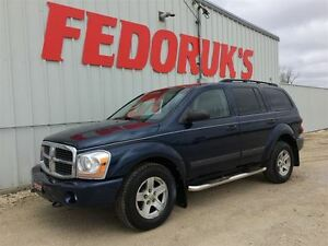 2006 Dodge Durango SLT Package***DETAILED AND READY TO GO***