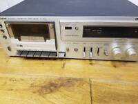 Hitachi Stereo Cassette Player
