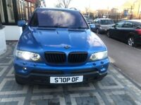 BMW X5 3.0D M SPORTS