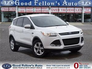 2013 Ford Escape SE MODEL, 1.6L ECOBOOST