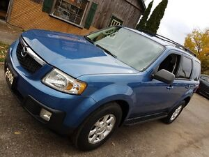 2009 Mazda Tribute GS V6 4wd, Auto, Financing Available! Cambridge Kitchener Area image 9
