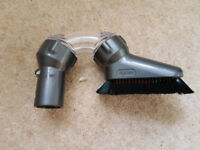 Dyson UP TOP Tool