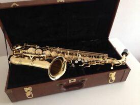 Artemis alto saxophone