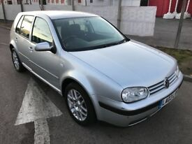 Spares or repair vw golf 1.9 tdi automatic starts and runs