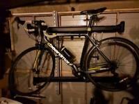 Boardman Carbon road bike
