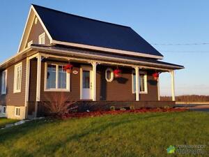 249 900$ - Maison 2 étages à vendre à St-Cyrille-De-Wendover