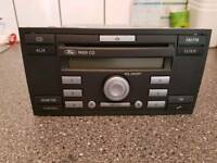 Ford double din stereo