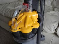 Dyson DC33 Animal and for All-Floors Fully Serviced, New Motor (Delivery Available)