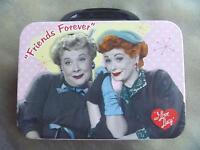 I Love Lucy Lunch Box-never used great collectible