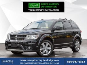 2015 Dodge Journey LIMITED FWD |1 OWNER TRADE-IN