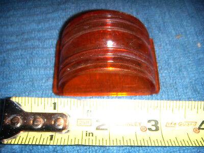 VINTAGE  Do-Ray 316 Amber Maker Lens