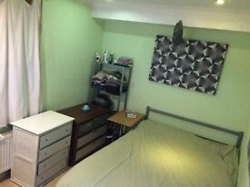 Double room | Available now | Bills included | Station 1min