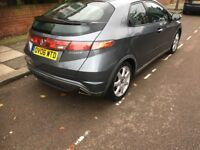 HONDA CIVIC 2006 , 1.8 Petrol