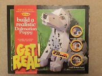 Build a realistic Dalmatian Puppy - create a 3D model jigsaw puzzle ...New