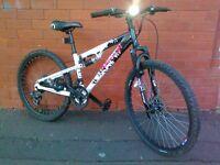 Apollo Kanyon mountain bike !