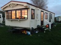 Static caravan for sale - bargain