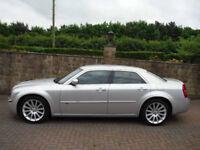2010 chrysler 300c srt td auto may px