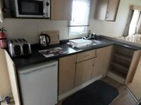 2018 ON KINGFISHER HOLIDAY PARK INGOLDMELLS NEXT TO FANTASY ISLAND 6/8 BERTH'S LET/RENT/HIRE