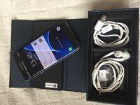 Samsung galaxy S7 edge 32 GB (black onyx)